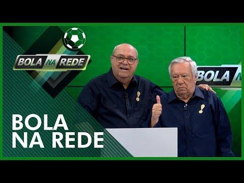Bola Na Rede (29/06/18) | Completo
