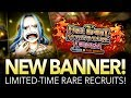 LIMITED VIVI!! Post-Anniversary Banner! Big Mom Forest?! (ONE PIECE Treasure Cruise)