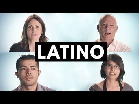 LATINO | How You See Me