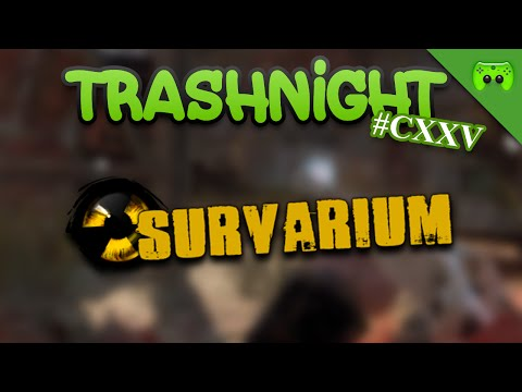 TRASHNIGHT # 125 - Survarium «» Let's Play Survarium | HD