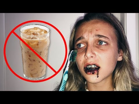 the one thing i hate about coffee...