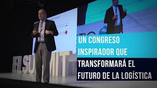 Logistic Summit & Expo 2020 - Summit Internacional