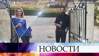 Марина Анисина иНикита Джигурда вток-шоу «Пусть говорят» расскажут всю правду освоем разводе.