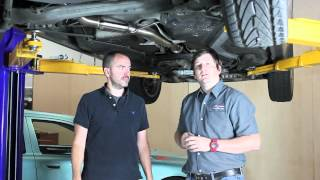 IPD Volvo Exhaust System Components Overview.mp3