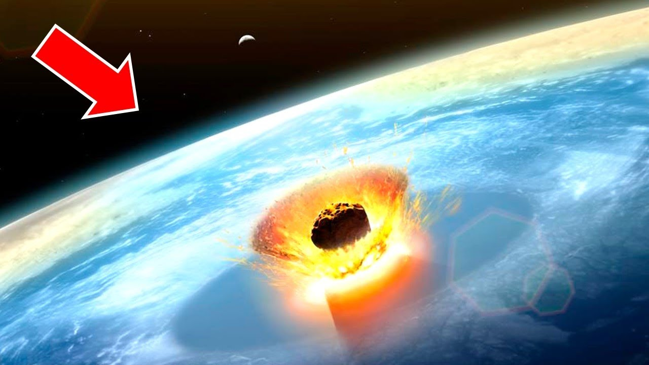 A 12,000 Year old Comet Landed on TEDTalks…The Younger Dryas Impact