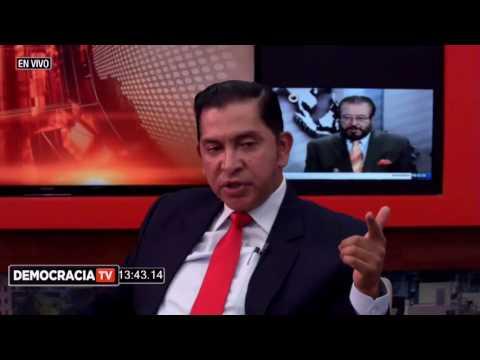 Focus en Democracia: Lucio Gutierrez