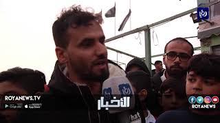 عمان ..  حاول انقاذها من الغرق فمات معها - (14-11-2018)