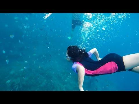 Trip to Pramuka Island - Thousand Island - Jakarta, May 2016