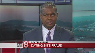 Prosecutors: Man defrauded women he met on dating website