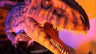 Jurassic Adventure - San Antonio Event Center | March 31st 2019