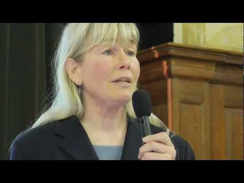 Jessica Ernst Balcombe - Fracking Community