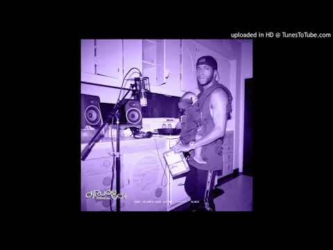 6lack - Balenciaga Challenge ft. Quavo (Chopped & Screwed)