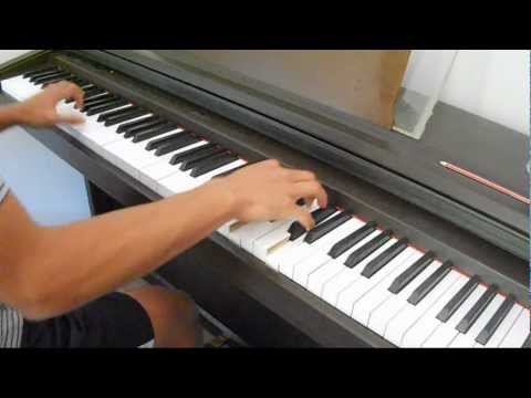 Mozart - Rondo Alla Turca (Turkish March) Piano (High Quality)