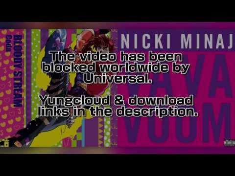Nicki Minaj's Bizarre Adventure (Va Va Bloody Stream) - DOWNLOAD