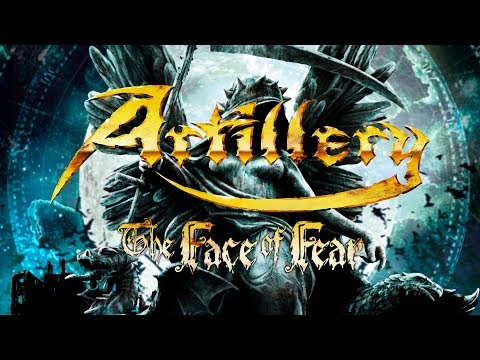 "Artillery ""The Face of Fear"" (FULL ALBUM) Mp3"