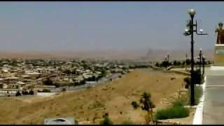 Магданлы  Огуз Хан  Turkmenistan  Magdanly