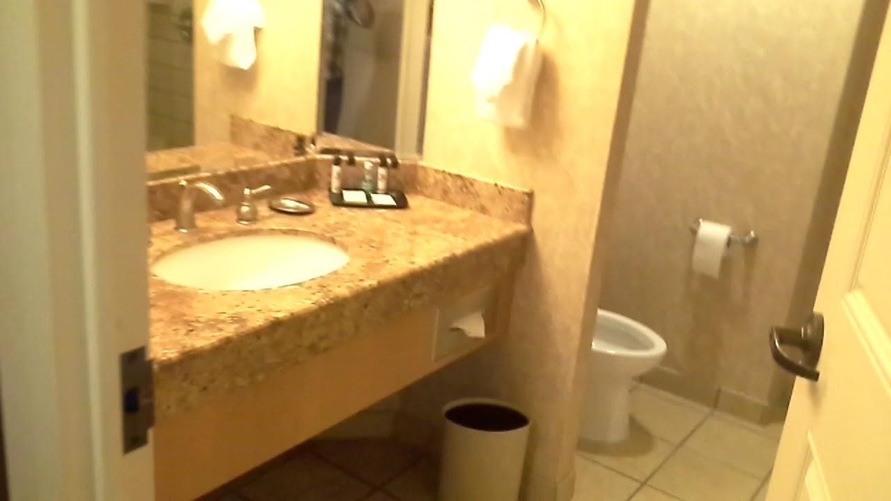 Mis Basiones 2 Barona Hotel Youtube
