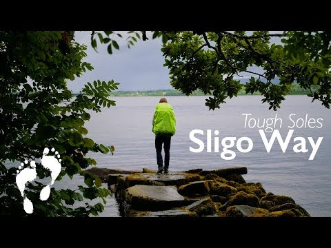 The Pied Pipers 👣 The Sligo Way