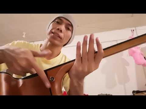 Sqoe Engkantado Acoustic Guitar