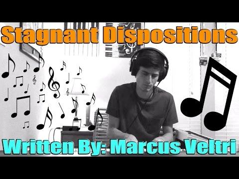 Marcus Veltri - Stagnant Dispositions