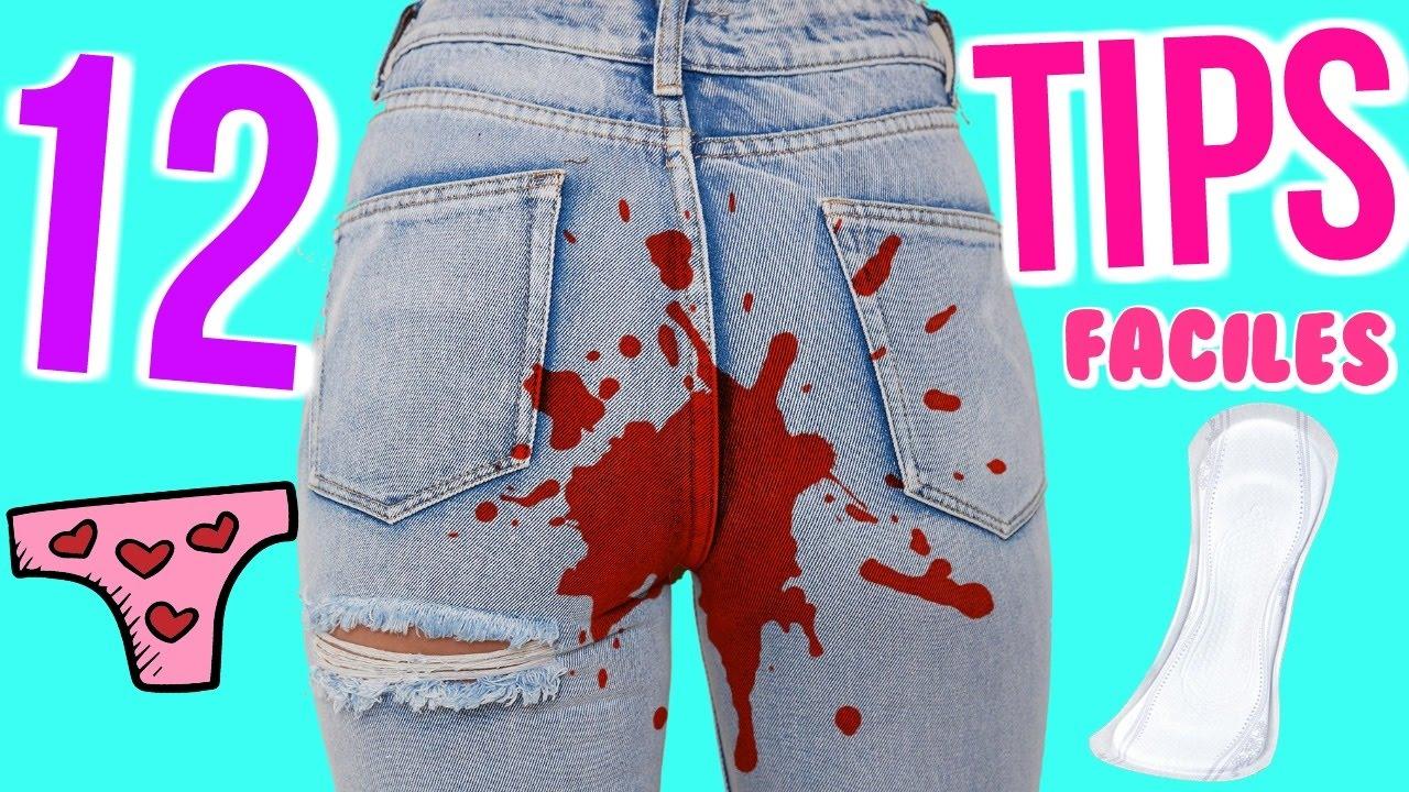 Para Que Deberia Periodo Mujer 12 Hackstips Saber El Toda FK13JTlc