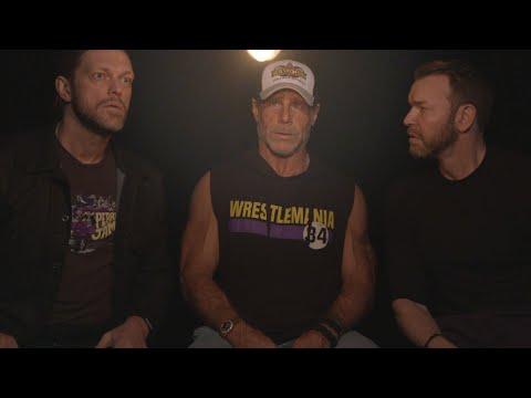 The Edge and Christian Show season 2 trailer