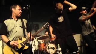 Terrorgruppe & KIZ - Klopapier Live in Berlin 2014