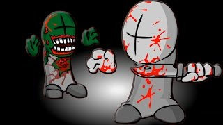Обложка KILLING ZOMBIES Alone In The Madness 1 2 Flash Game