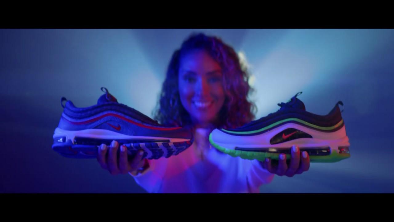 Foot Locker x Nike Home and Away: Dallas