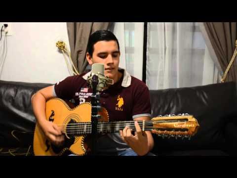 Gerardo Ortiz - Mañana voy a conquistarla // Ivan Espino (COVER)