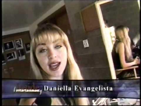 Daniella Evengelista  Inside Entertainment