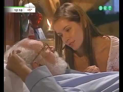Семейные узы (8 серия) (2000) сериал