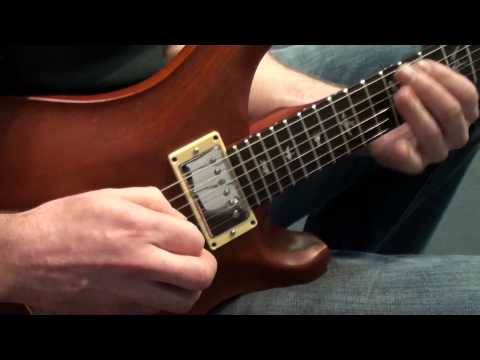 Cookes Guitar Store Norwich Test Video 7