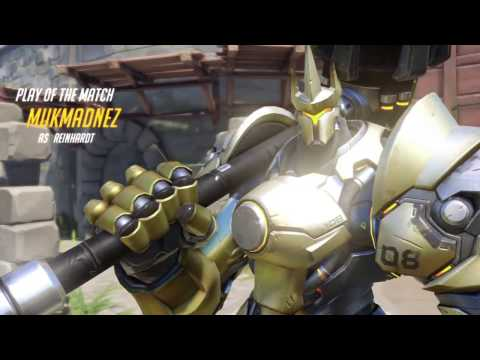 Overwatch: Season Three - Forty-Seven
