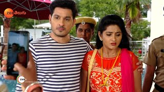 Maate Mantramu | Episode - 64 | Best Scene | 1 Aug 2018 | Telugu Serial