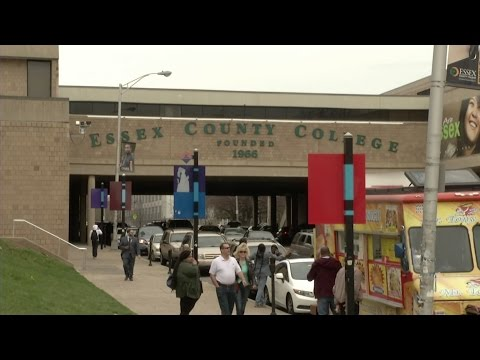 Essex County College Dismisses 21 More After Firing President