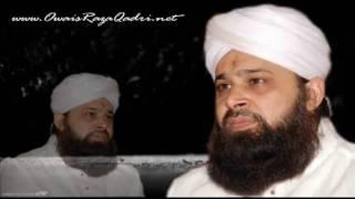 Mujhe Rang De Moula   Awais Raza Qadri  HQ Sound360p