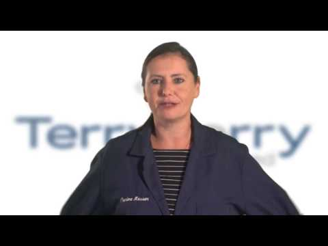 Inside Terryberry -  Meet Shipping Manager Charlene