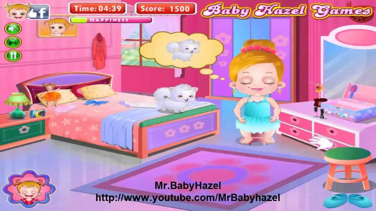 Baby hazel bed time youtube - Baby Hazel Ballerina Dance Games Baby Movie Level 3