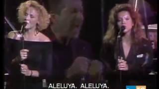 Leonard Cohen Hallelujah (Live in Spain, 1988) Subtitulado