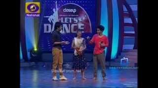 Deepak sahu Solo CONTEMPORARY Ramta jogi Bharat ki shaan lets dance.