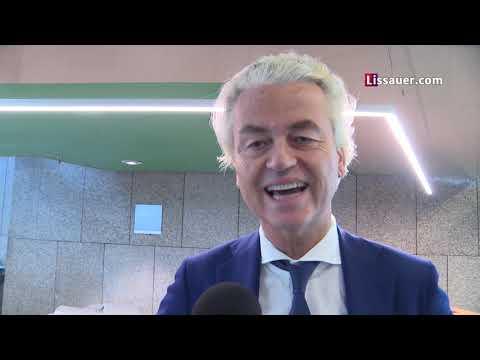Wilders: Regering komt met halfbakken sancties tegen Turkije