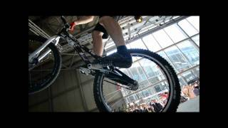 Reckless Bikes Show all' Expocomfort 2012