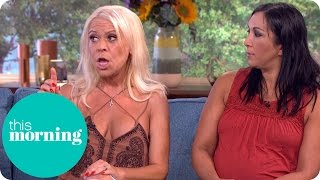 Tina Malone On Fat Shaming Children | This Morning