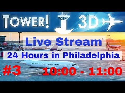 Tower!3D Pro - 24 Hours in Philadelphia #3