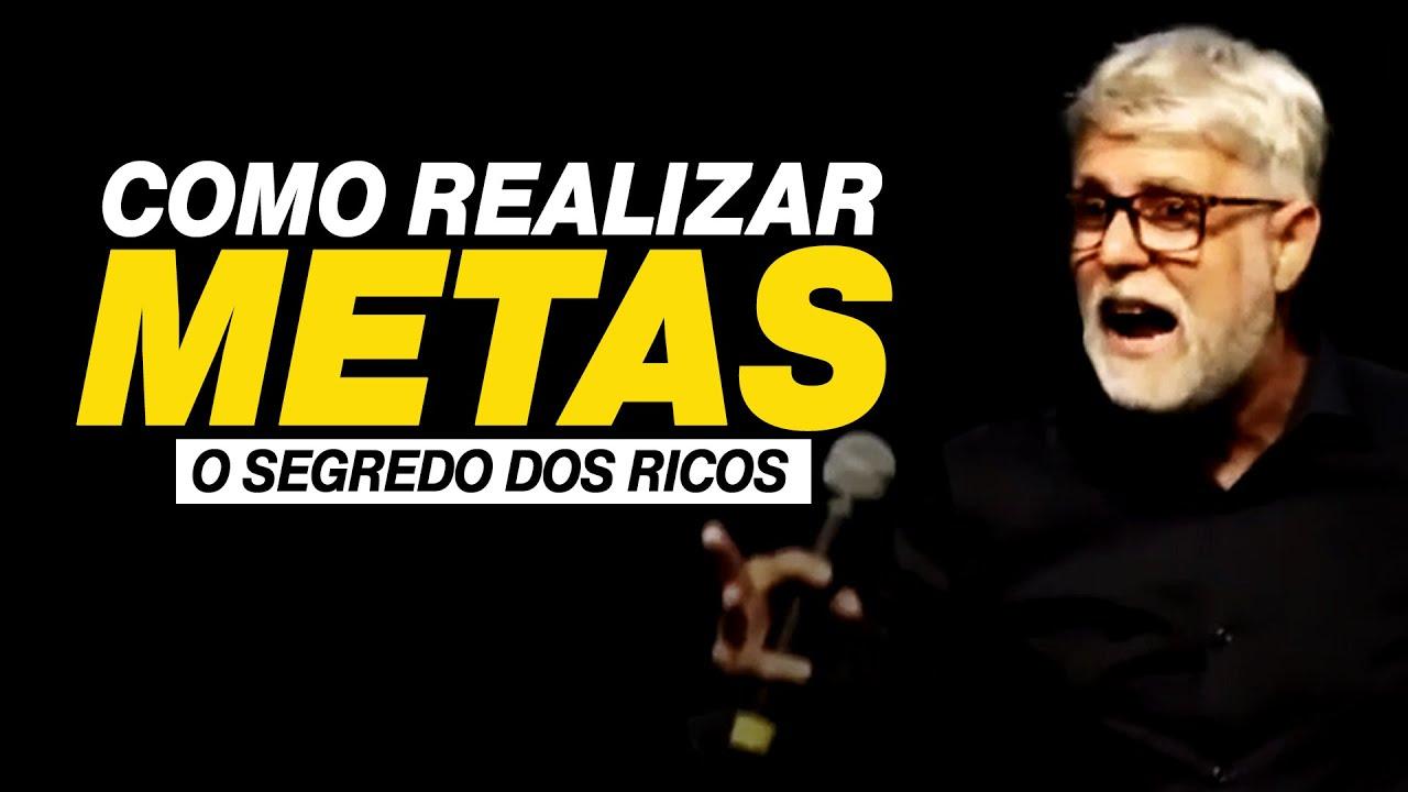 Cláudio Duarte -  DESCUBRA O SEGREDO DOS MILIONÁRIOS (Motivação)