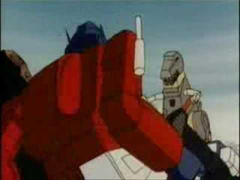 Transformers - This is senseless!