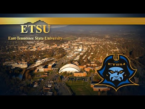 2012 ETSU Campus Virtual Tour