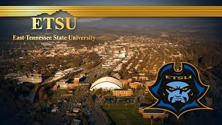 Etsu Virtual Campus Tour