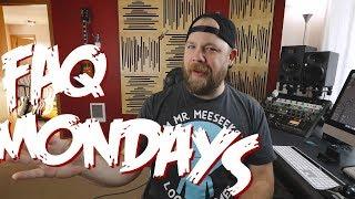FAQ Mondays Multiple Guitars Fractal AxeFx